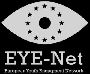 EYEnet logo